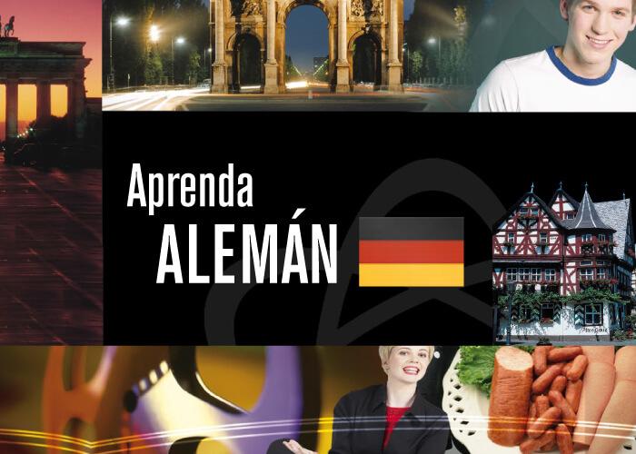Curso de Aleman