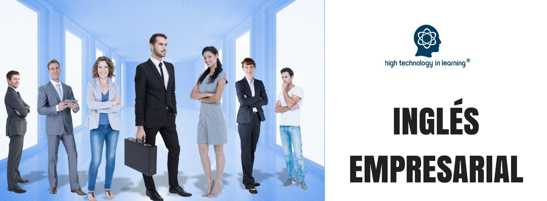 Ingles empresarial