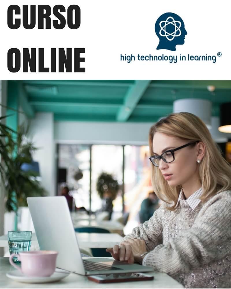 Curso Online de Idiomas