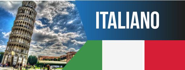 curso italiano, curso de idiomas en bogota