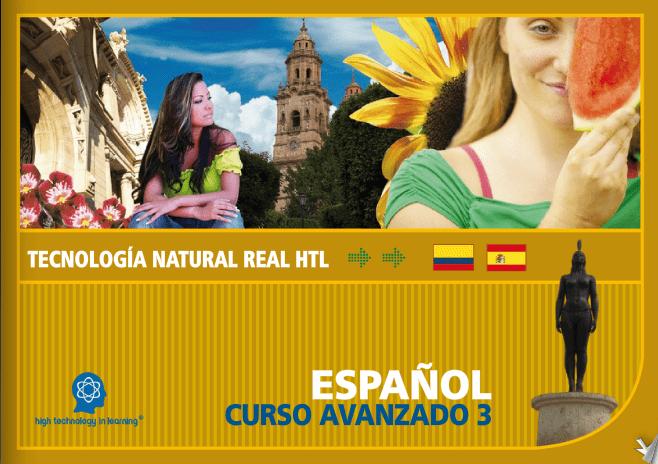 Curso de Español avanzado en Bogota