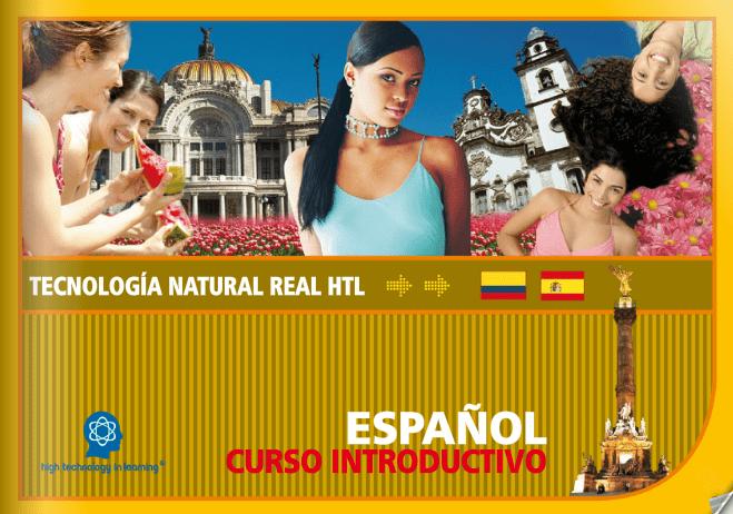 Curso de Español Basico en Bogota