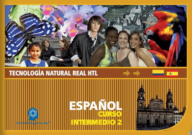 Curso de Español Intermedio en Bogota