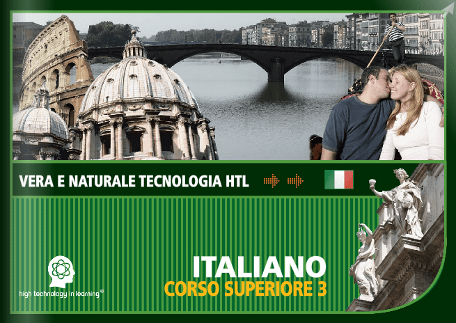 Curso de Italiano Avanzado en Bogota