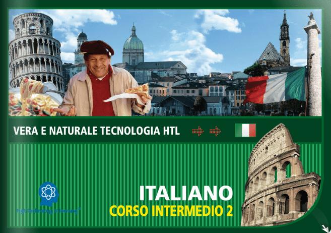 Curso de Italiano intermedio en Bogota