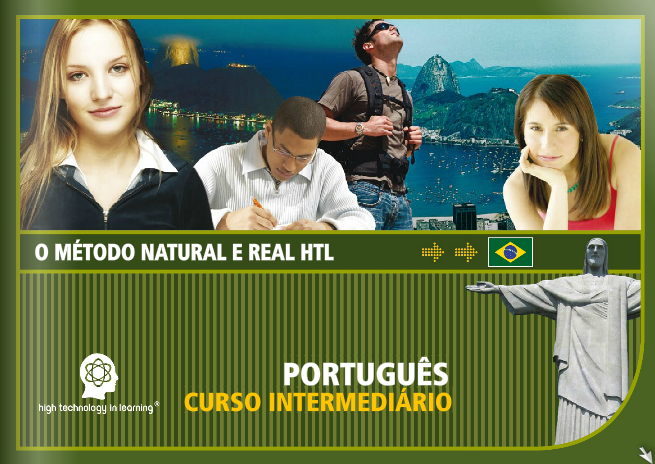 Curso de Portugues intermedio en Bogota